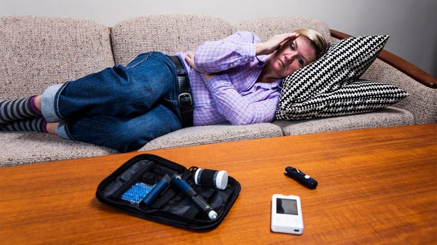 Estado de coma por diabetes puede afectar a 20% de pacientes descompensados