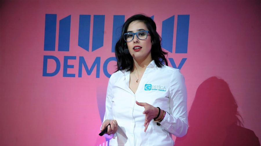 Crea mexicana plataforma que vincula a científicos y empresarios mediante innovador modelo