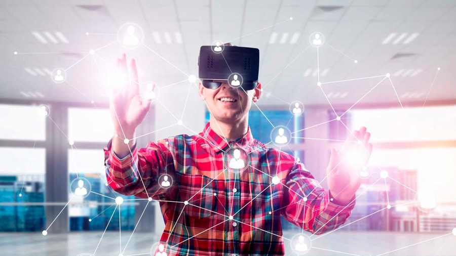 10 tendencias tecnológicas para 2018