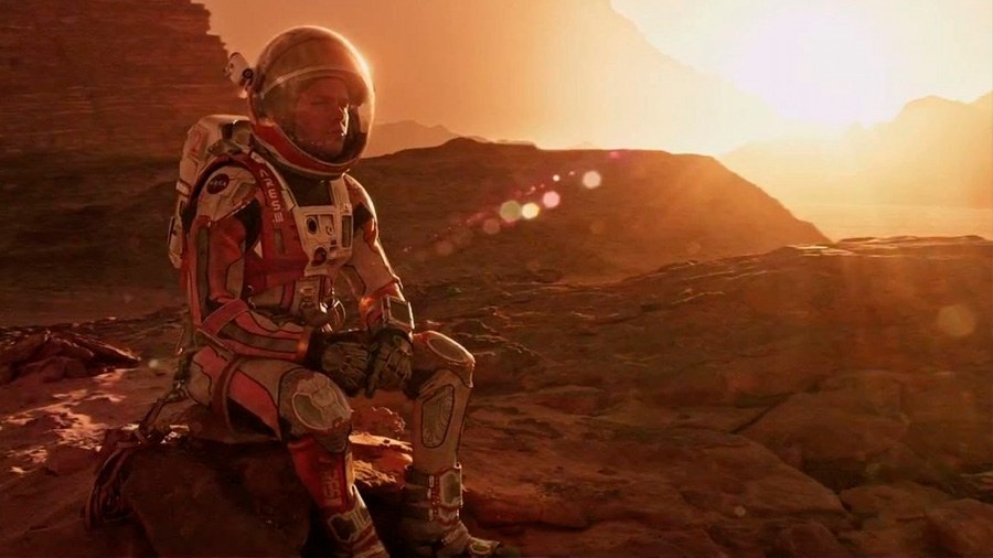 NASA entrenará astronautas en desierto mexicano