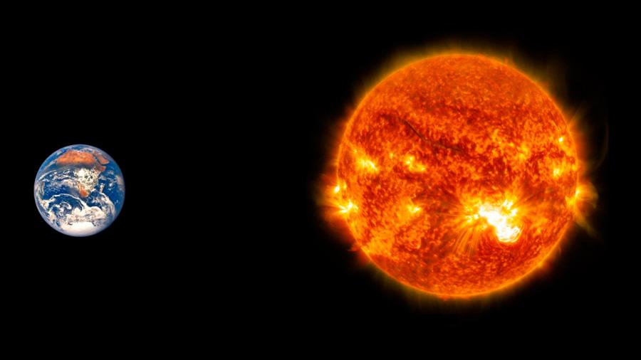 La Tierra alcanza velocidad máxima con el perihelio