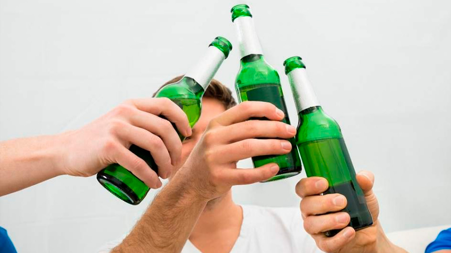 Científicos alertan de que el alcohol puede dañar el ADN de las células madre