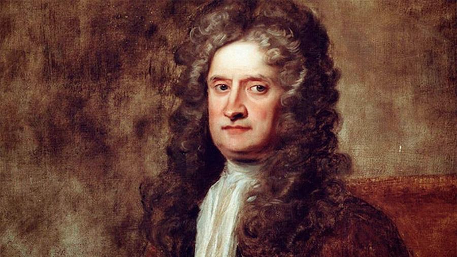 Isaac Newton nació hace 375 años. Siete de sus mejores citas