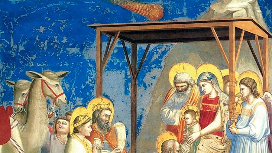 ¿A qué estrella siguieron los Reyes Magos?
