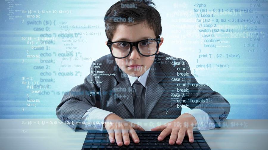 ¿Por qué tus hijos deberían aprender a programar?