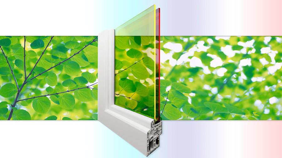 Investigadores de EU crean vidrio solar con puntos cuánticos