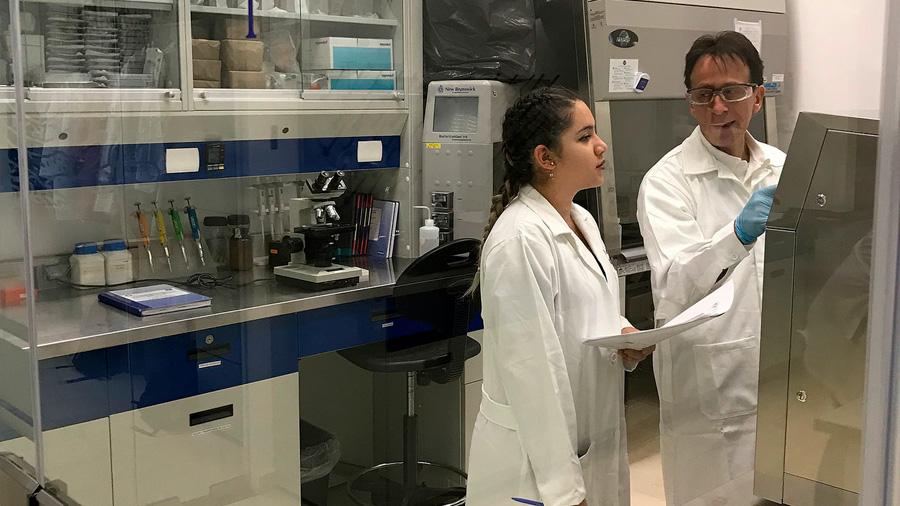 Crean investigadores de la UNAM método alternativo para tratar asma severa