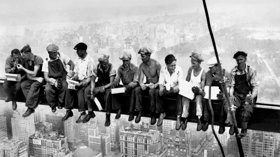 La mutación genética que hizo posible la construcción de los rascacielos de Nueva York