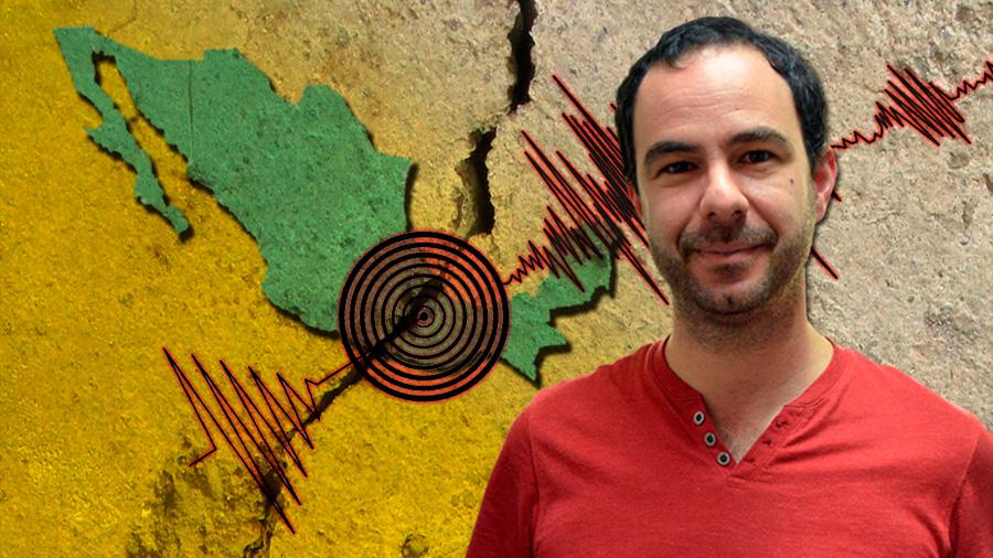 El mexicano Víctor Cruz Atienza, científico iberoamericano del año