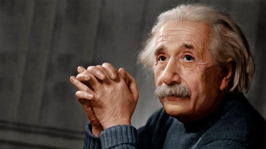 La acción fantasmagórica de Einstein, probada en laboratorio