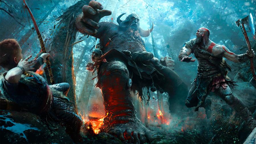 Los cinco videojuegos imprescindibles de este 2018
