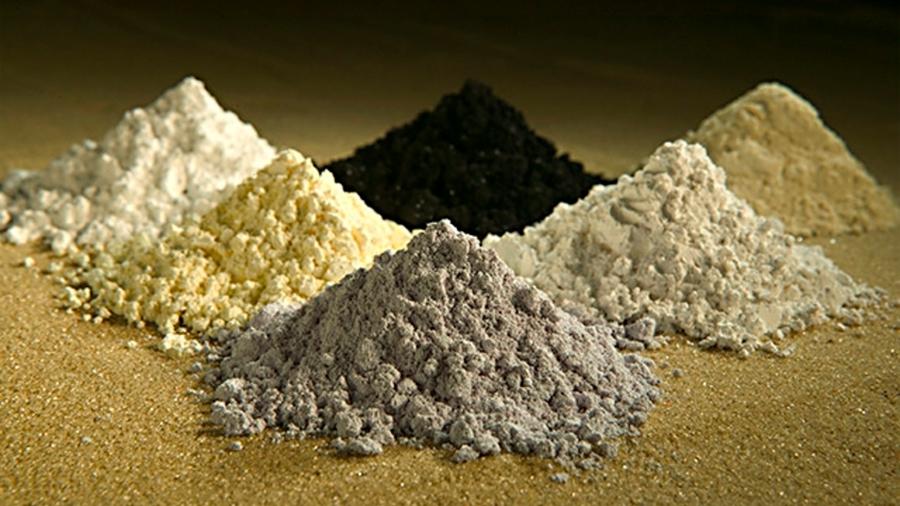 Estos son los elementos de la tabla periódica que están en peligro de extinción