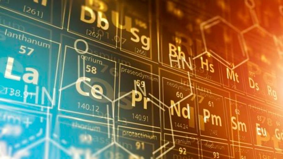 Ununenio: el extremadamente complicado nuevo elemento químico