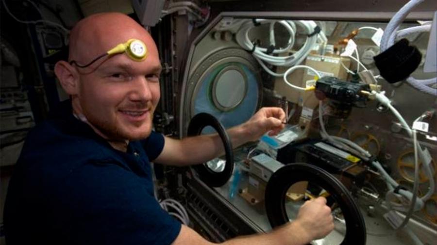 Fiebre espacial, la nueva afección de los que viajan fuera de la Tierra
