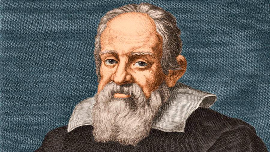 Galileo Galilei fue padre de la ciencia moderna