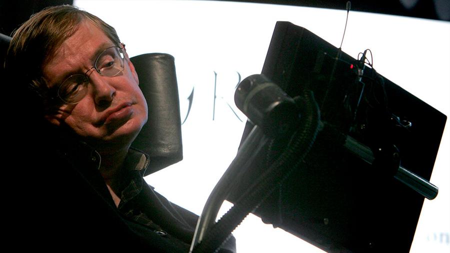 Stephen Hawking: 10 curiosidades sobre el genio vivo de la física