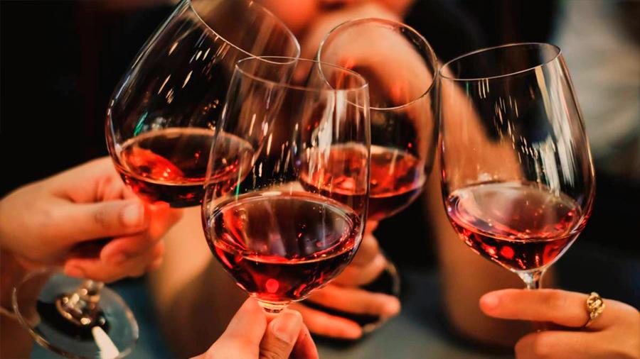 Un vino que elude el alcoholímetro