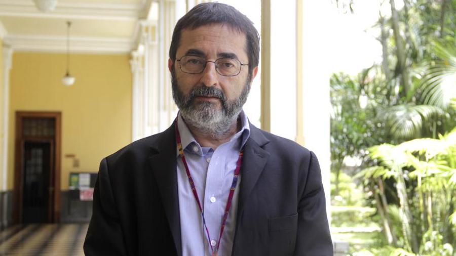 Fernando Quevedo, un reconocido científico guatemalteco en Europa