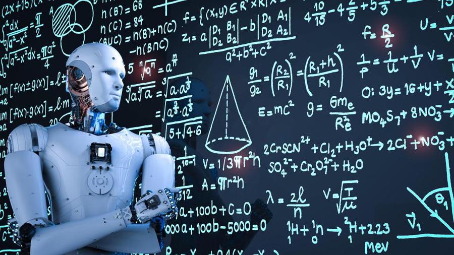 Por primera vez una inteligencia artificial superó al cerebro humano en una prueba de lectura