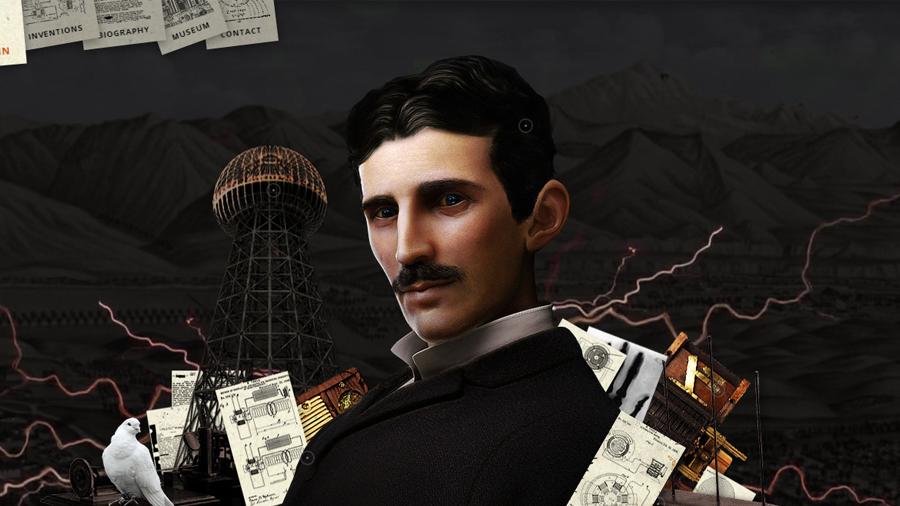 Cinco predicciones del inventor Nikola Tesla que se hicieron realidad más de 100 años después