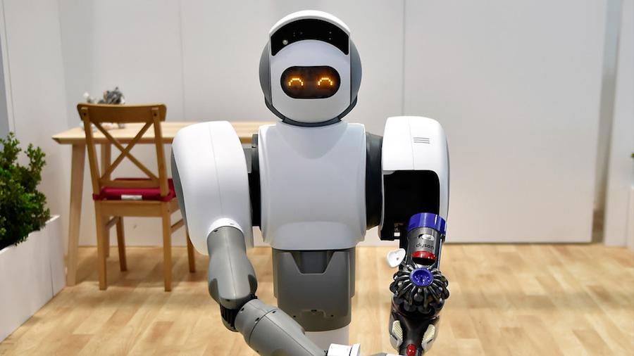 ¿Los robots serán capaces de reemplazarnos? Expertos buscan responder la pregunta