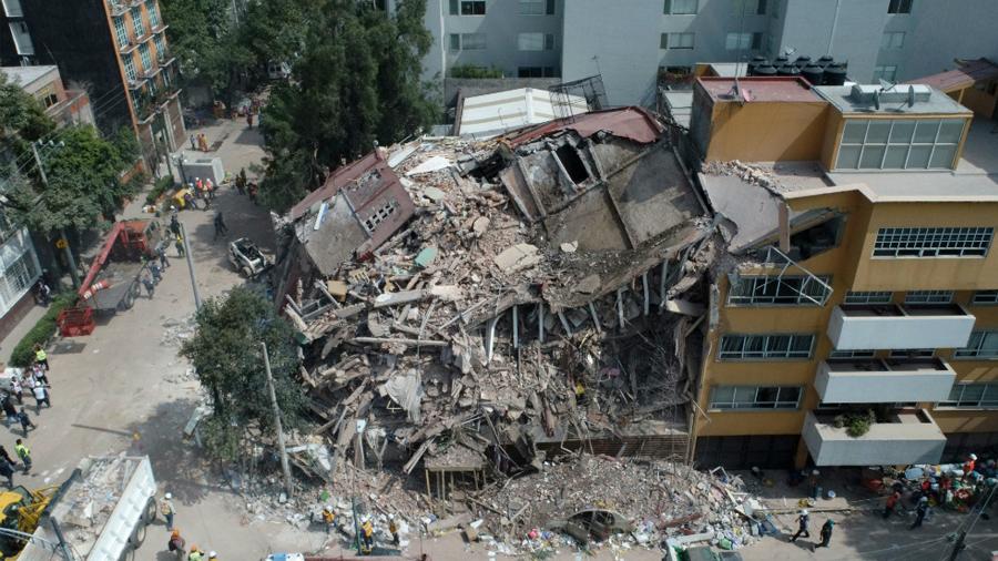 No hay evidencia de que la Luna o el Sol precipiten grandes terremotos