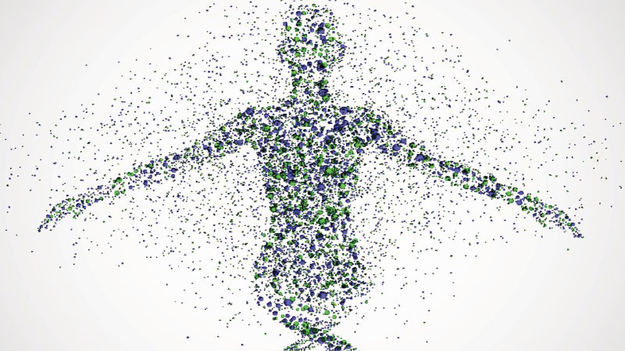 Reconstruyen el genoma de un hombre que murió hace 200 años con el ADN de 182 descendientes