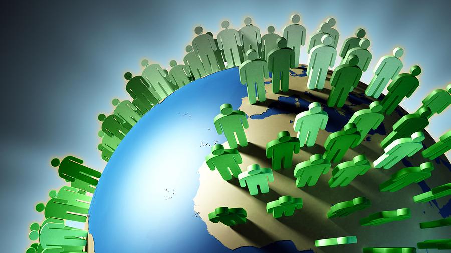 Científicos chilenos iluminan el futuro medioambiental del planeta