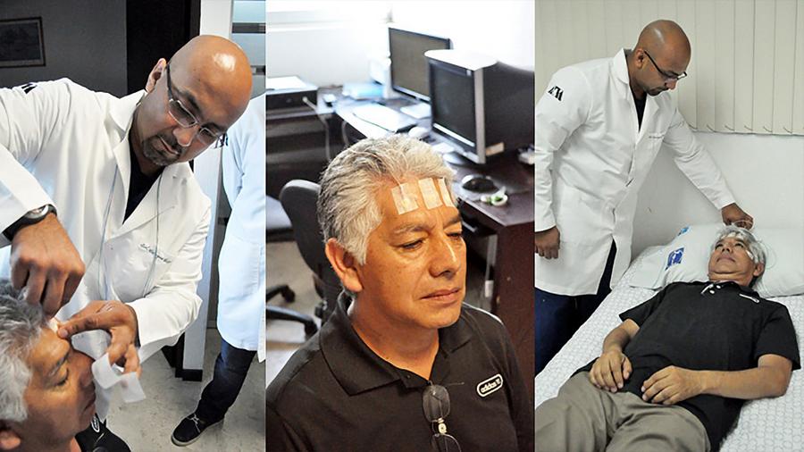 Unos 15 millones de mexicanos padecen insomnio o trastorno del sueño: especialista