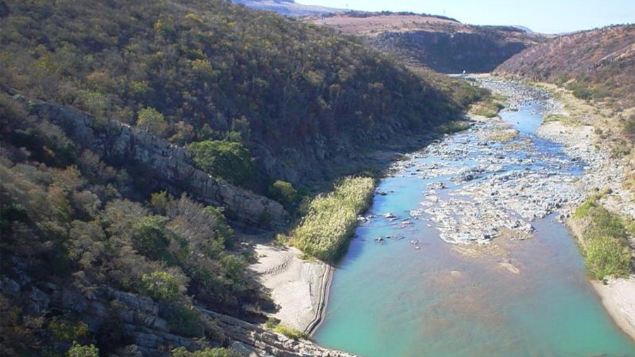 Localizado el oasis de oxígeno más antiguo, de 2,970 millones de años