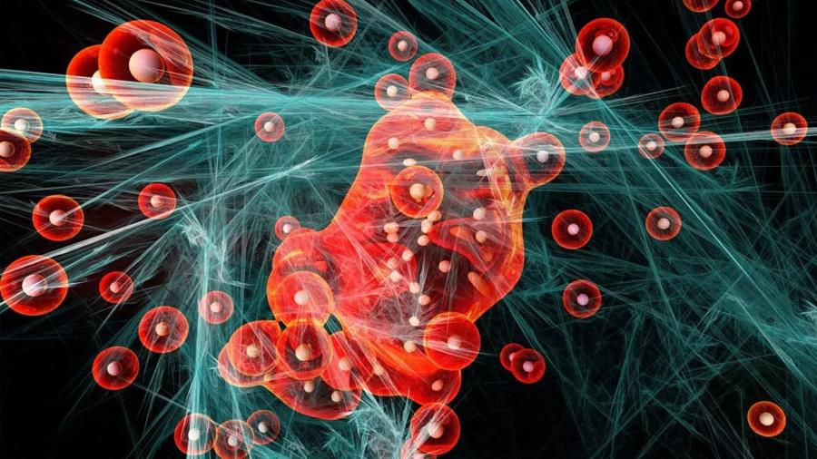 Crea Investigador español nuevo material para manipular moléculas