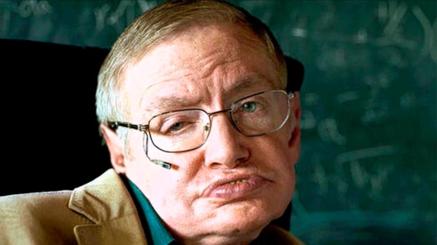 Los consejos de Stepehen Hawking para viajar en el tiempo