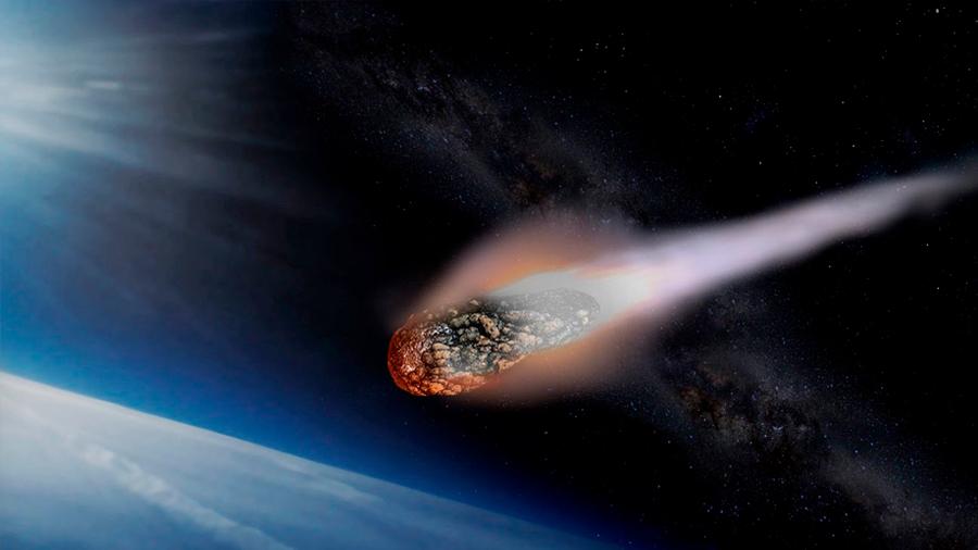 ¿Qué tan peligroso es el asteroide AJ?: pasará cerca de la Tierra el 23 de enero