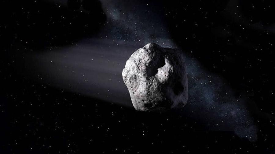 Por qué la NASA ha clasificado al asteroide del 4 de febrero como potencialmente peligroso si no hay nada que temer