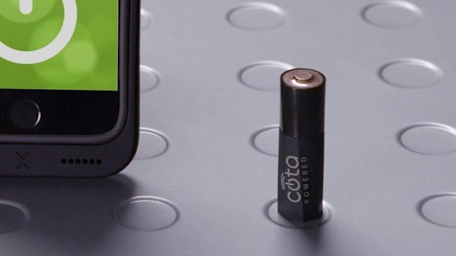 Esta batería infinita no se agota nunca