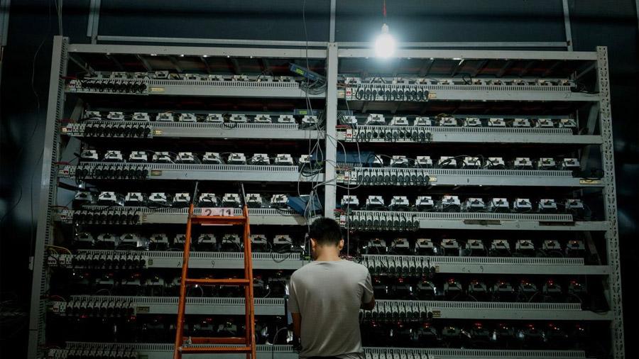 El consumo de energía que requiere Bitcoin no es nada virtual