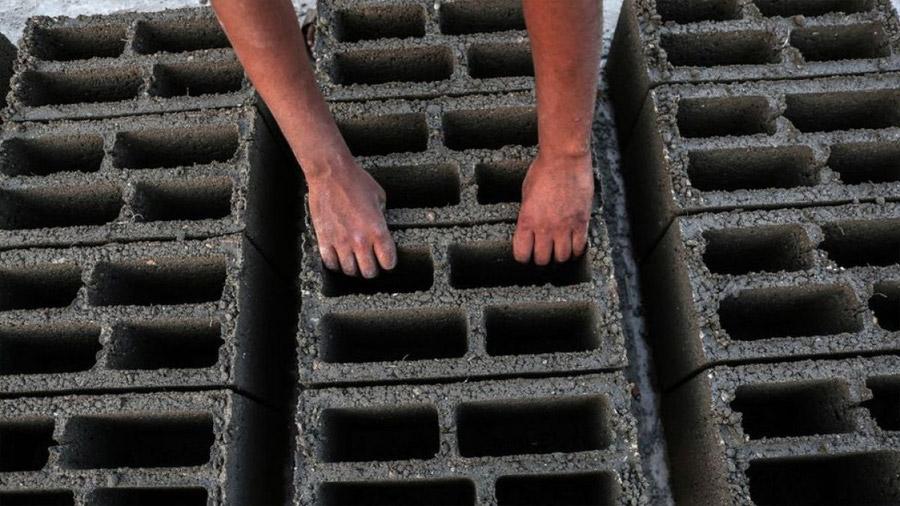 Cemento: el material con el que se construyó la civilización moderna que ahora la está destruyendo