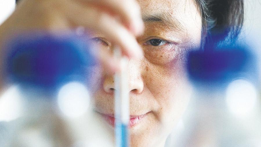 China, el nuevo mayor productor de artículos científicos
