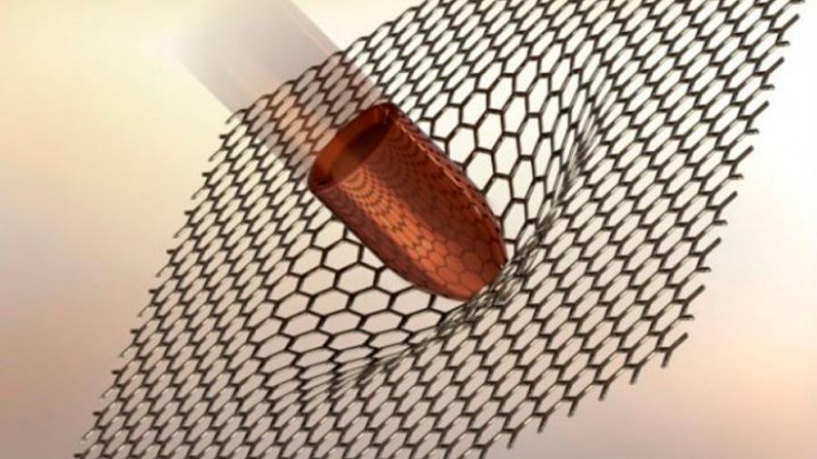 El grafeno y su potencial para ser el mejor material antibalas del futuro