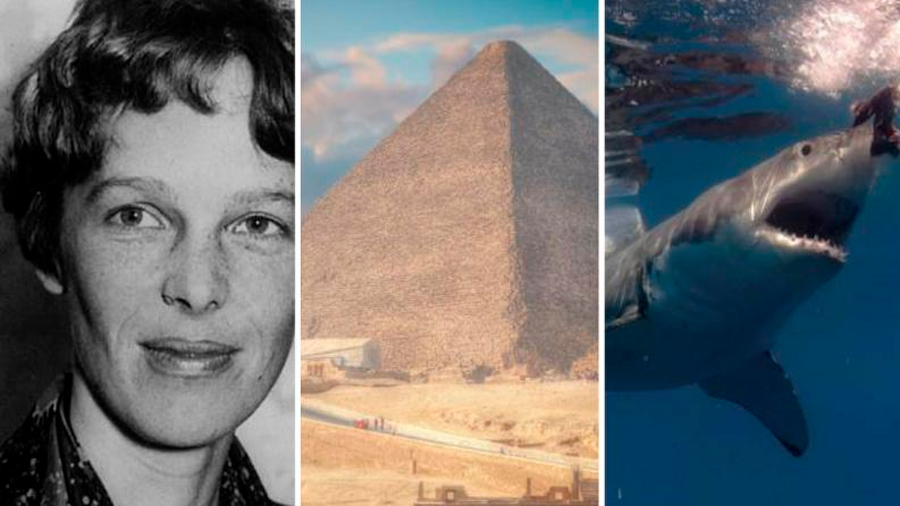 7 misterios científicos del 2017 que aún no pudimos responder