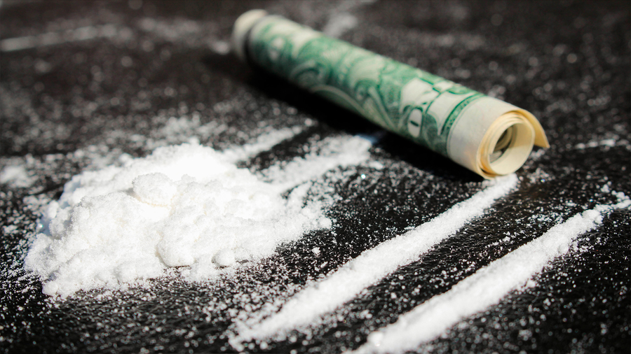 La inhibición de una única proteína 'anula' la adicción a la cocaína
