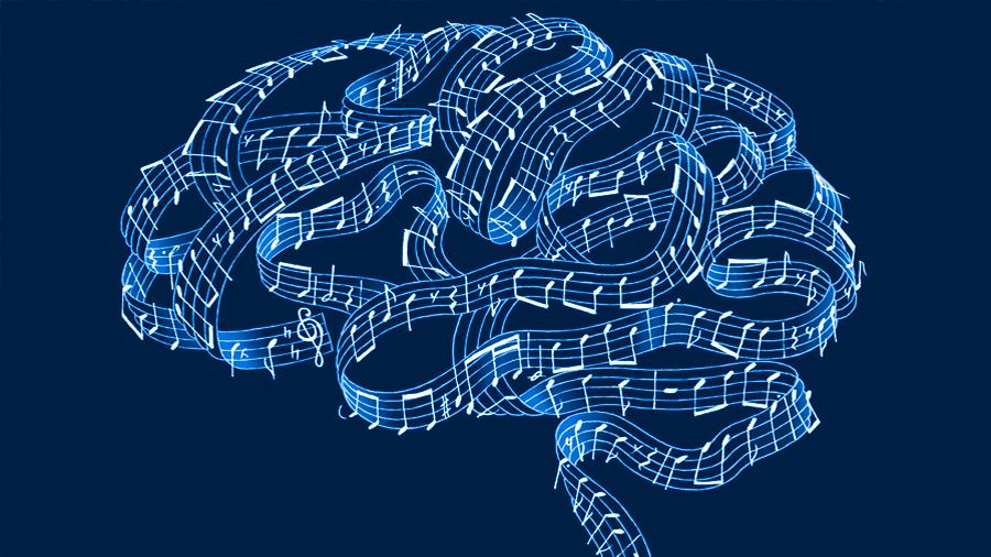 La ciencia demuestra que todas las canciones se parecen entre sí por su temática