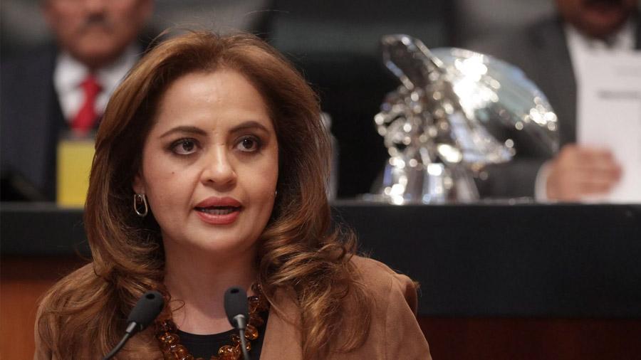 Viola la Constitución Mexicana, presentación de ternas fiscales: Ana Lilia Herrera