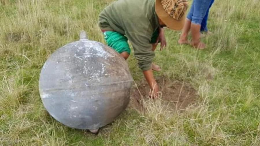 """Qué hay detrás de la """"bola de fuego"""" que cayó en el sur de Perú y sorprendió a todos"""
