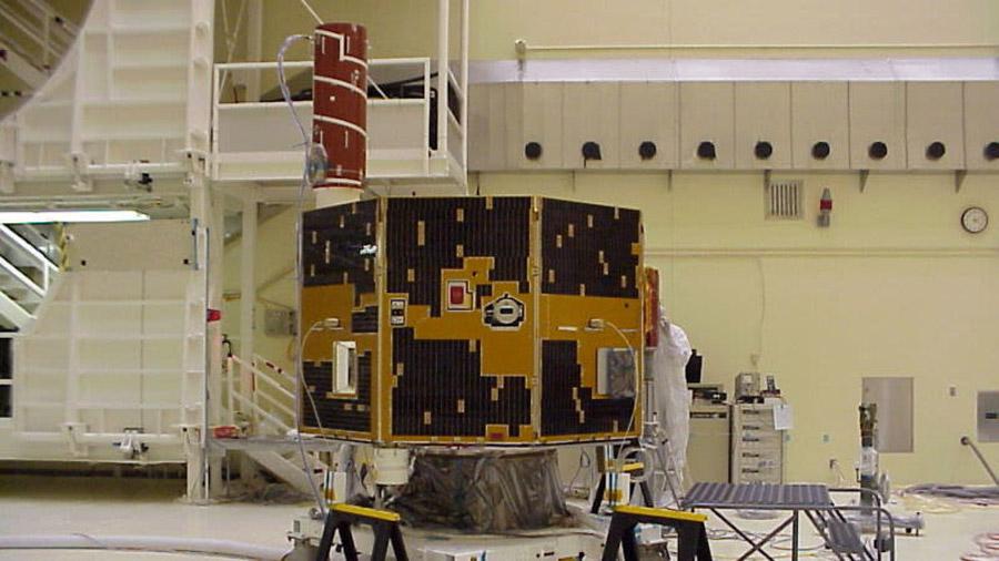 Un aficionado encuentra un satélite perdido de la NASA que aún funciona