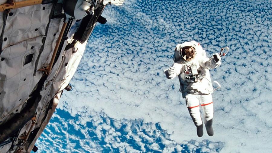 Rusia planea paseos espaciales para turistas por 80 millones de euros