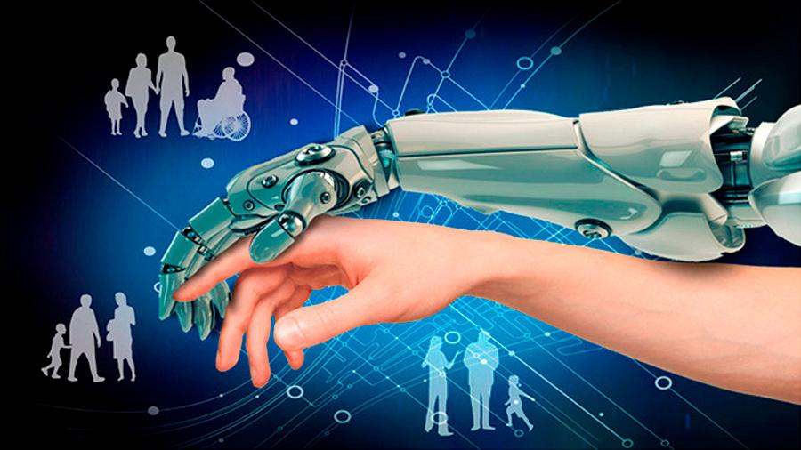 Los diez grandes retos de la robótica