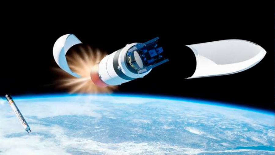 Europa selecciona un cohete español como uno de cinco capaces de llegar a la Luna