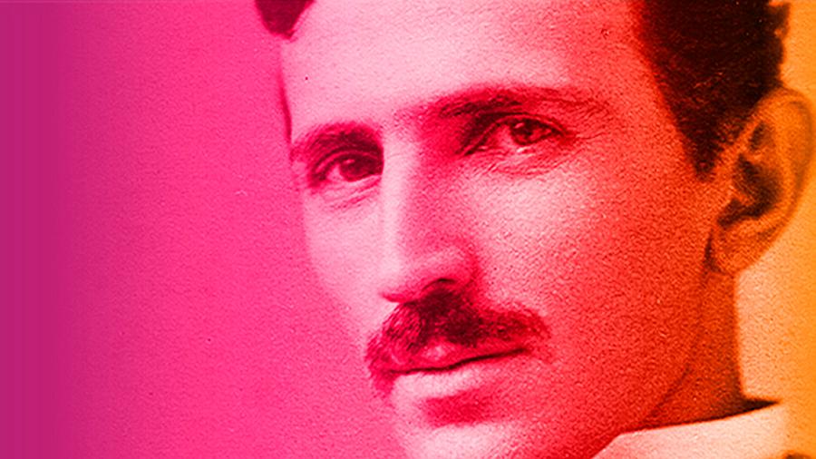 """""""Todo es la Luz"""", la fascinante entrevista a Nikola Tesla realizada en 1899"""