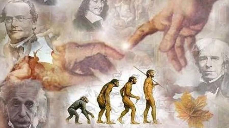 Mexicanos desconfían de la ciencia y la teoría de la evolución